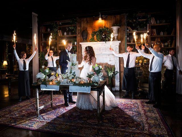 Il matrimonio di Michele e Valentina a Lonato del Garda, Brescia 88
