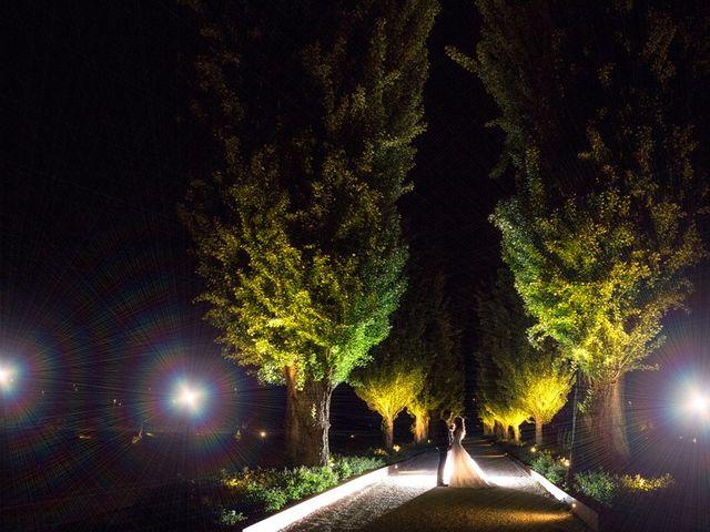 Il matrimonio di Michele e Valentina a Lonato del Garda, Brescia 90