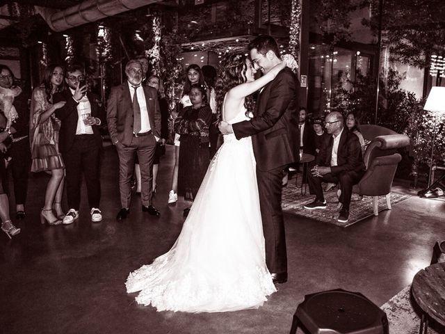 Il matrimonio di Michele e Valentina a Lonato del Garda, Brescia 92