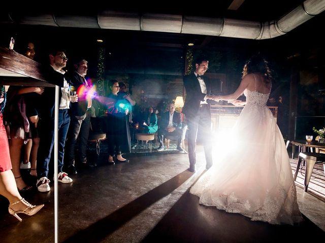 Il matrimonio di Michele e Valentina a Lonato del Garda, Brescia 93