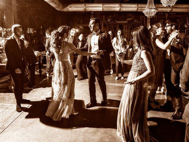 Il matrimonio di Michele e Valentina a Lonato del Garda, Brescia 95