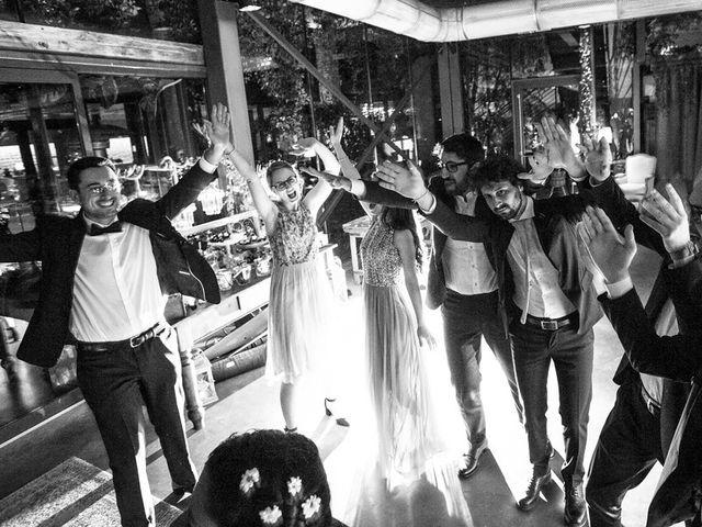 Il matrimonio di Michele e Valentina a Lonato del Garda, Brescia 96