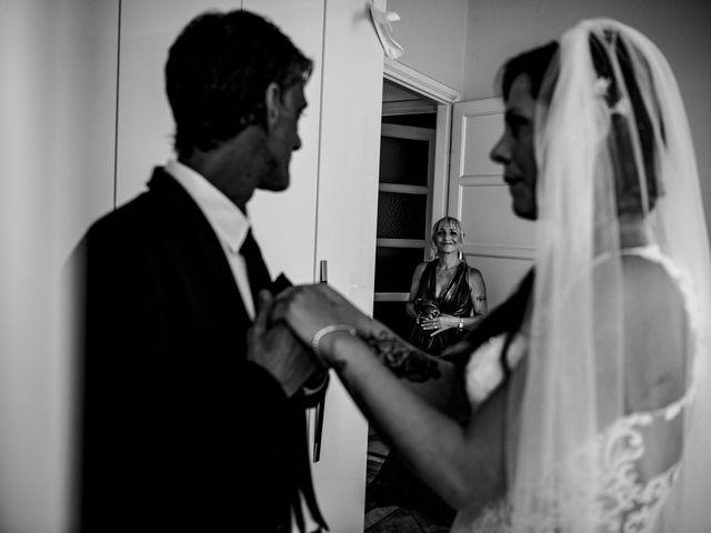 Il matrimonio di Andrea e Carol a Taggia, Imperia 20