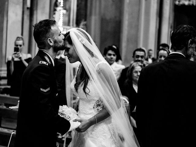Il matrimonio di Andrea e Carol a Taggia, Imperia 29