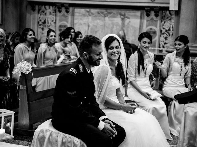 Il matrimonio di Andrea e Carol a Taggia, Imperia 30
