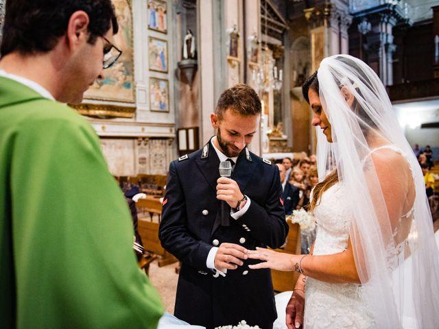 Il matrimonio di Andrea e Carol a Taggia, Imperia 33