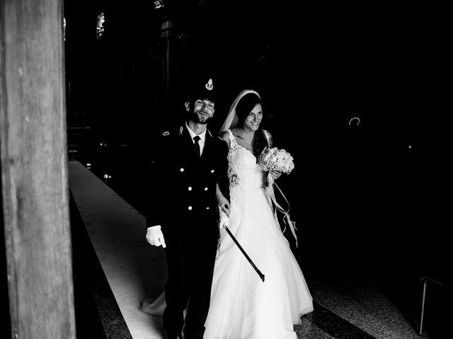 Il matrimonio di Andrea e Carol a Taggia, Imperia 35