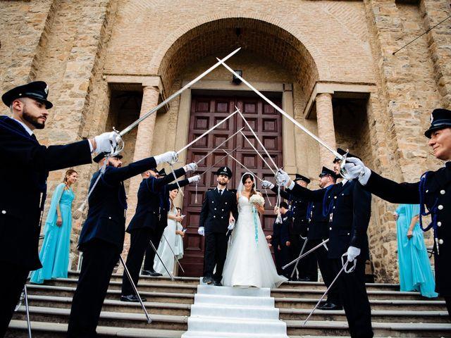 Il matrimonio di Andrea e Carol a Taggia, Imperia 36