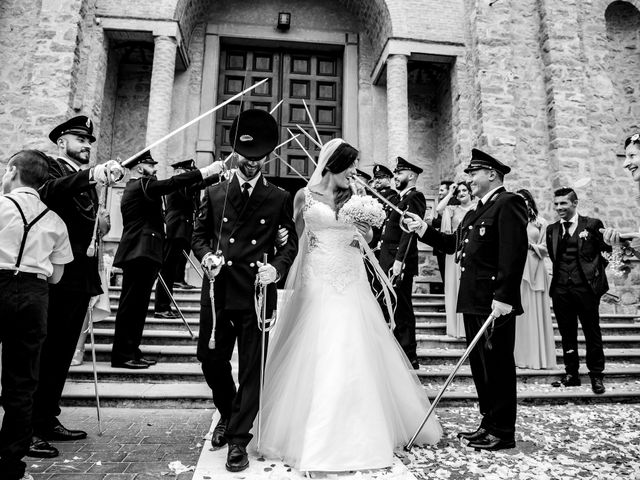 Il matrimonio di Andrea e Carol a Taggia, Imperia 39