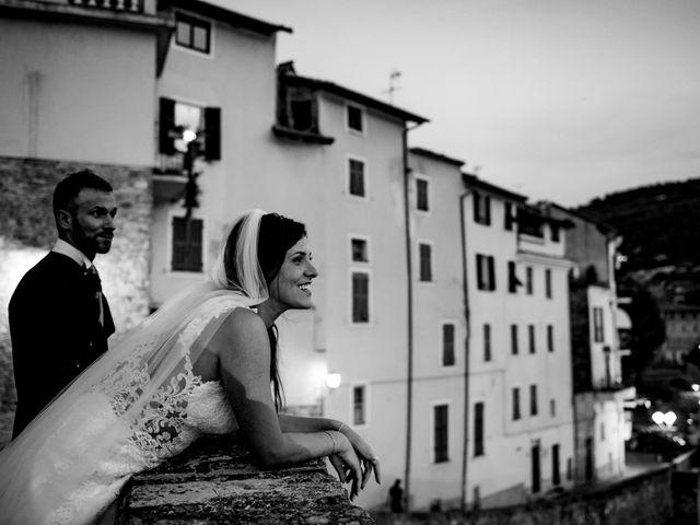 Il matrimonio di Andrea e Carol a Taggia, Imperia 46