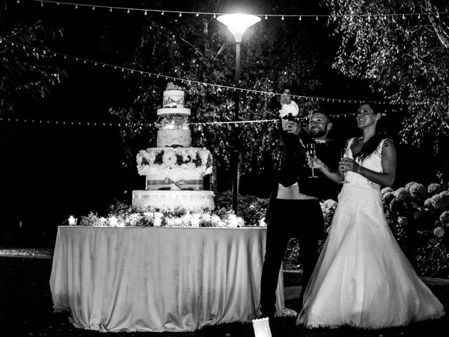 Il matrimonio di Andrea e Carol a Taggia, Imperia 69