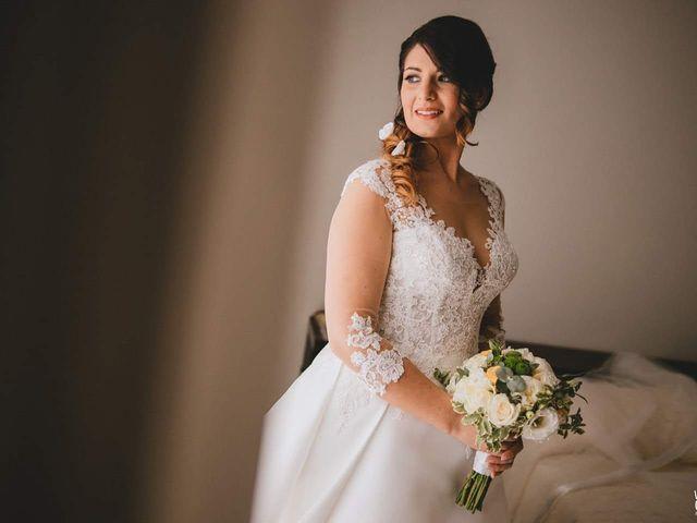 Il matrimonio di Ida e Danilo a Cosenza, Cosenza 1