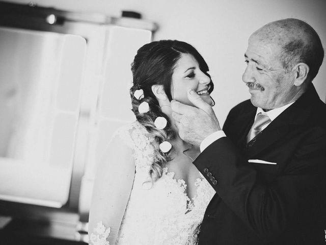 Il matrimonio di Ida e Danilo a Cosenza, Cosenza 3