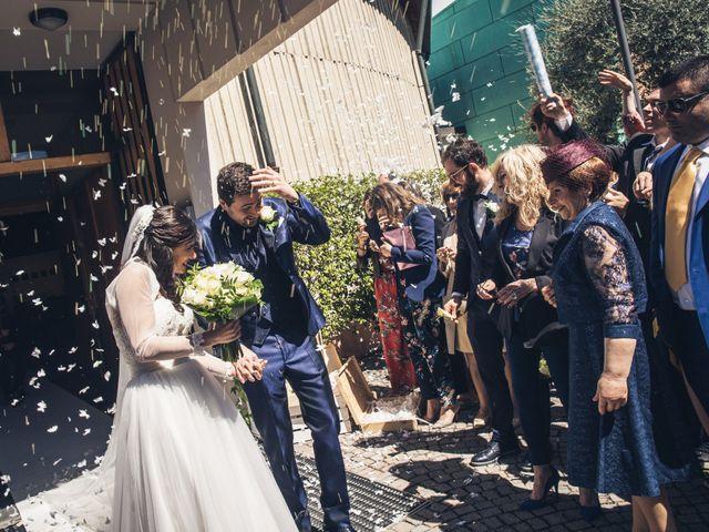 Il matrimonio di Rosalba e Mattia a Mapello, Bergamo 6