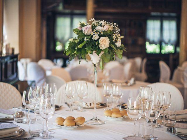 Il matrimonio di Rosalba e Mattia a Mapello, Bergamo 7