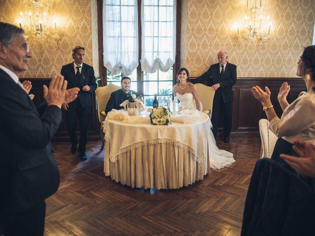 Il matrimonio di Rosalba e Mattia a Mapello, Bergamo 13
