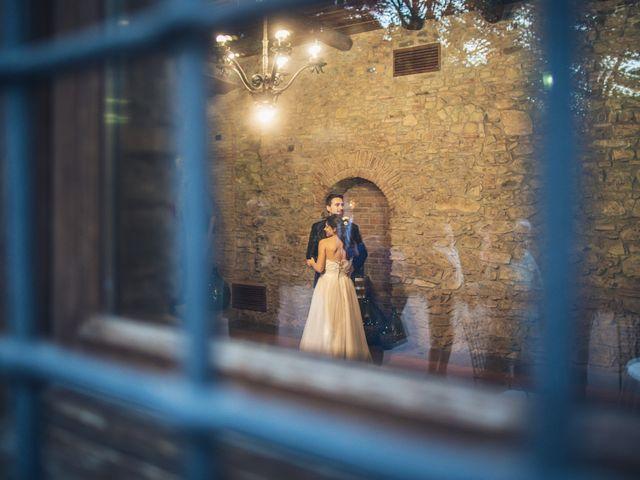 Il matrimonio di Rosalba e Mattia a Mapello, Bergamo 21