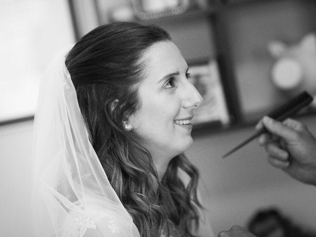 Il matrimonio di Andrea e Elena a Mansuè, Treviso 8