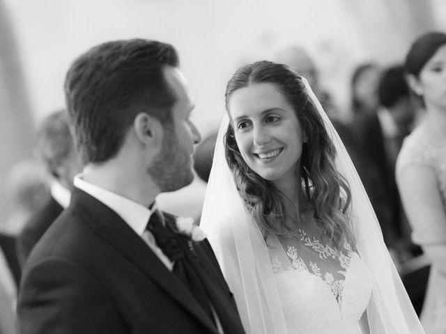 Il matrimonio di Andrea e Elena a Mansuè, Treviso 9
