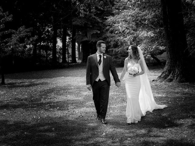 Il matrimonio di Andrea e Elena a Mansuè, Treviso 2
