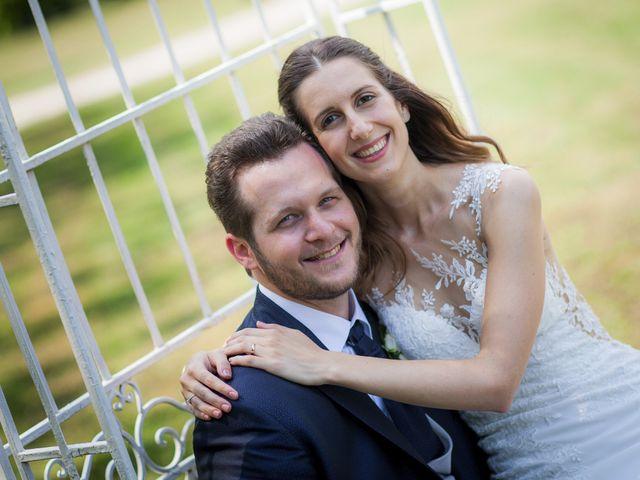 Il matrimonio di Andrea e Elena a Mansuè, Treviso 14