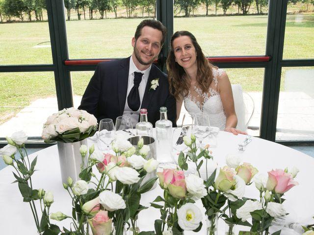 Il matrimonio di Andrea e Elena a Mansuè, Treviso 22