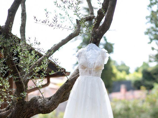Il matrimonio di Consuelo e Giordano a Nettuno, Roma 3