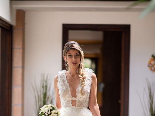 Il matrimonio di Consuelo e Giordano a Nettuno, Roma 20