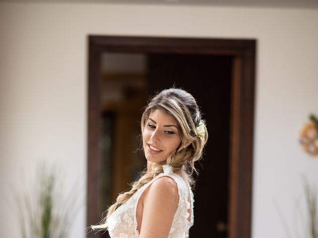 Il matrimonio di Consuelo e Giordano a Nettuno, Roma 21