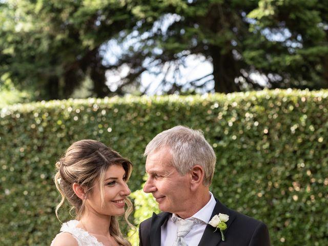 Il matrimonio di Consuelo e Giordano a Nettuno, Roma 25