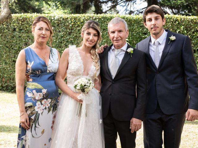 Il matrimonio di Consuelo e Giordano a Nettuno, Roma 27