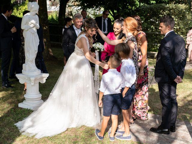 Il matrimonio di Consuelo e Giordano a Nettuno, Roma 29