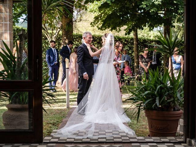 Il matrimonio di Consuelo e Giordano a Nettuno, Roma 37