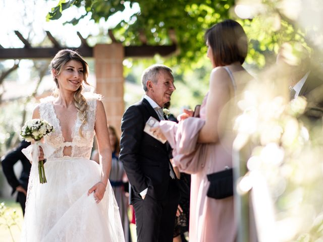 Il matrimonio di Consuelo e Giordano a Nettuno, Roma 39