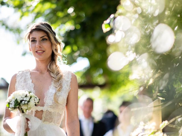 Il matrimonio di Consuelo e Giordano a Nettuno, Roma 40