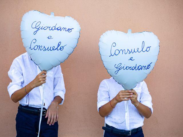 Il matrimonio di Consuelo e Giordano a Nettuno, Roma 49
