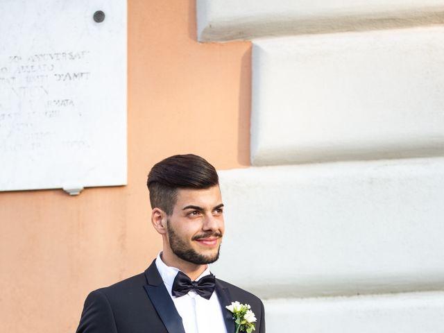 Il matrimonio di Consuelo e Giordano a Nettuno, Roma 50