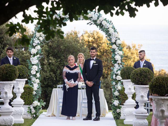 Il matrimonio di Consuelo e Giordano a Nettuno, Roma 54