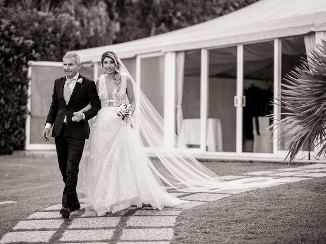 Il matrimonio di Consuelo e Giordano a Nettuno, Roma 60