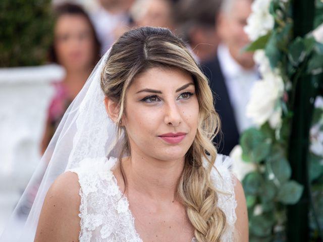 Il matrimonio di Consuelo e Giordano a Nettuno, Roma 64