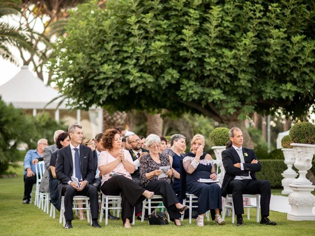 Il matrimonio di Consuelo e Giordano a Nettuno, Roma 71