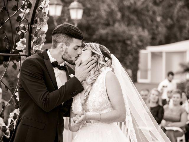 Il matrimonio di Consuelo e Giordano a Nettuno, Roma 79