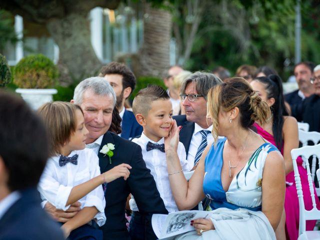Il matrimonio di Consuelo e Giordano a Nettuno, Roma 88