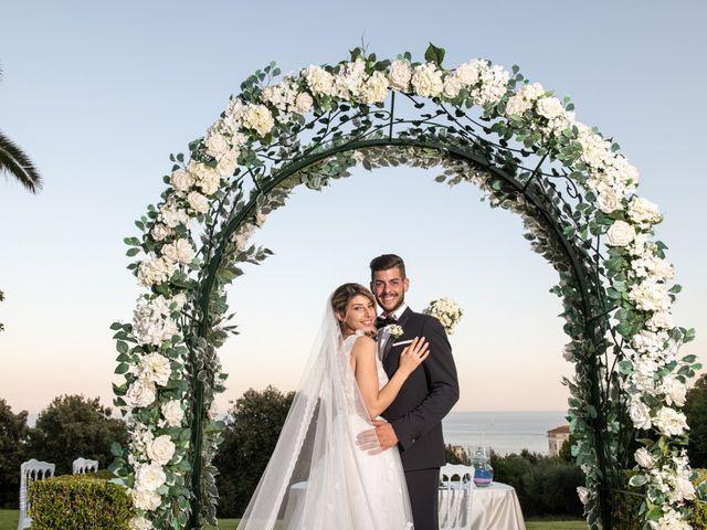 Le nozze di Giordano e Consuelo