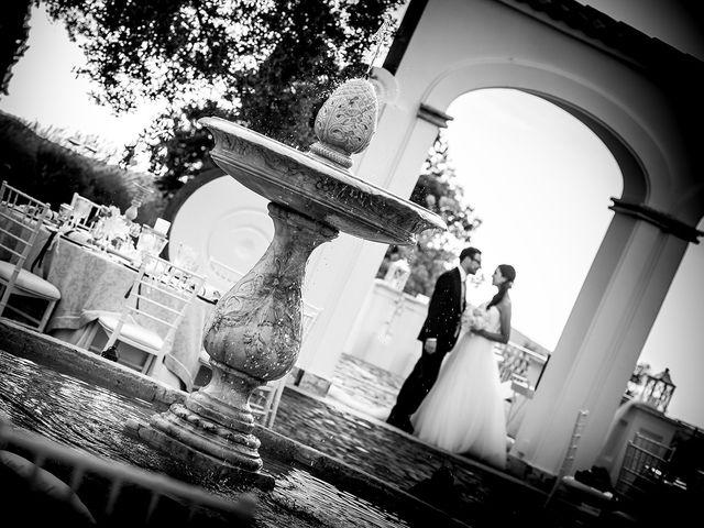 Le nozze di Lucilla e Duilio
