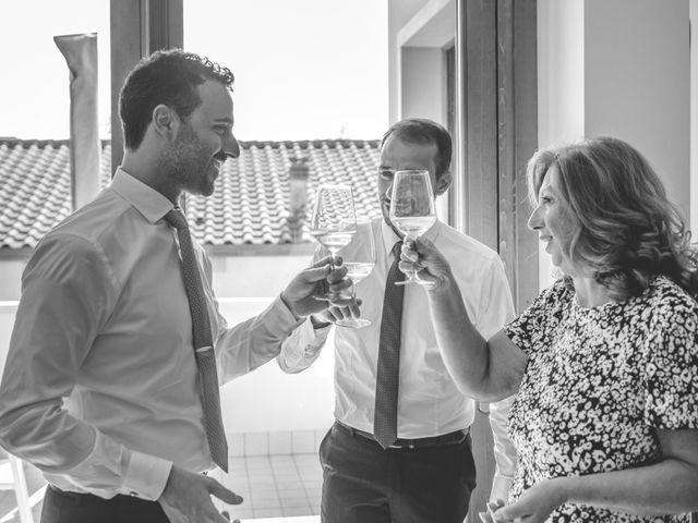 Il matrimonio di Valentina e Fabio a Negrar, Verona 15