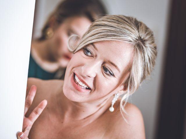Il matrimonio di Valentina e Fabio a Negrar, Verona 25