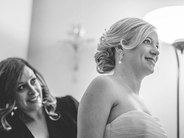 Il matrimonio di Valentina e Fabio a Negrar, Verona 28