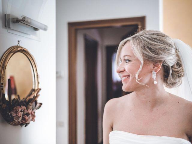 Il matrimonio di Valentina e Fabio a Negrar, Verona 36