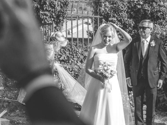 Il matrimonio di Valentina e Fabio a Negrar, Verona 39